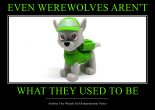 Werepuppies