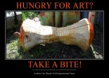 Hungry art