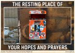 Hopes & prayers