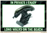 Private alien
