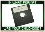 Childhood format