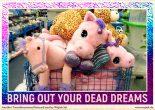 Dead dreams
