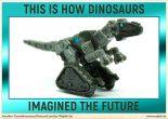 Dinofuture