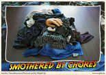 Chores horror