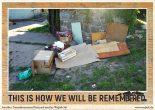Memories of trash