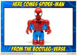 Spider-Bootleg